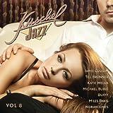 Kuschel Jazz 8