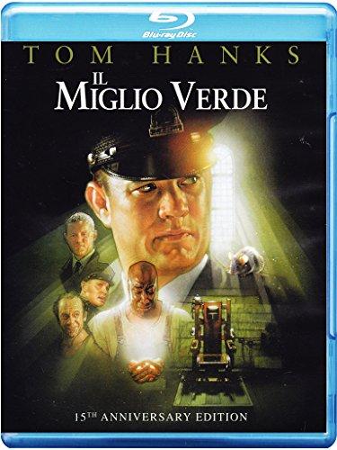 Il miglio verde(15' anniversario) [Blu-ray] [IT Import]