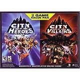 City Of Heroes/Villians Bundle - PC ~ Pioneer