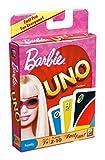 Mattel T8236 - UNO, Kartenspiel