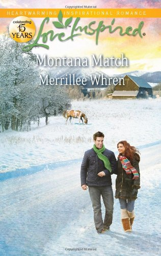 Image of Montana Match (Love Inspired)