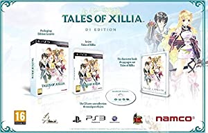 Tales of Xillia - édition day one