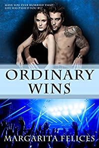 Ordinary Wins by Margarita Felices ebook deal