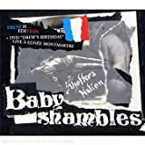 Shotter's Nation Babyshambles