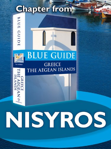 Nigel McGilchrist - Nisyros with Gyali - Blue Guide Chapter