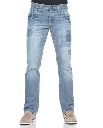 Met Jeans King [Blu Denim]