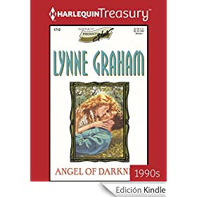 Angel of Darkness (The Lynne Graham Collection)