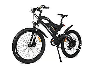 addmotor hithot h2 electric bicycle for. Black Bedroom Furniture Sets. Home Design Ideas