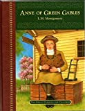 Anne of Green Gables [The Children's Golden Library No.12] by L.M. Montgomery (2004-08-02)
