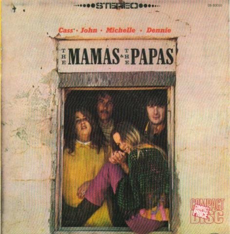 The Mamas and The Papas - Les Yiddishe Mamas Et Papas (FR Import) - Zortam Music