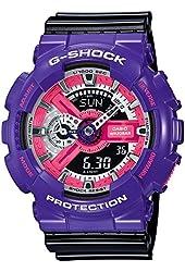 CASIO Men's Watch G-SHOCK GA-110NC-6AJF
