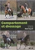 Michel Henriquet Comportement et dressage