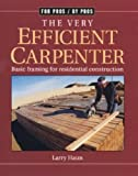 The Very Efficient Carpenter - 156158326X
