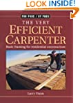 Very Efficient Carpenter (For Pros By...