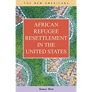 African refugee resettlement in the United States