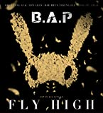 FLY HIGH (数量限定盤)