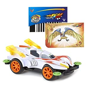Scan 2 Go Games http://www.amazon.com/MGA-Scan-Go-Car-Falgor/dp/product-description/B008MW6L42