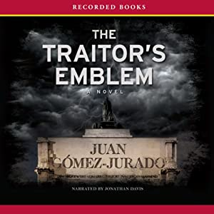 Traitor's Emblem Audiobook