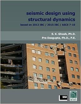 Seismic Design Of Reinforced Concrete Buildings Jack Moehle