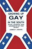 Growing Up Gay in the South: Race, Gender, and Journeys of the Spirit (Gay & Lesbian Studies)