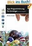 App-Programmierung f�r Einsteiger (iP...