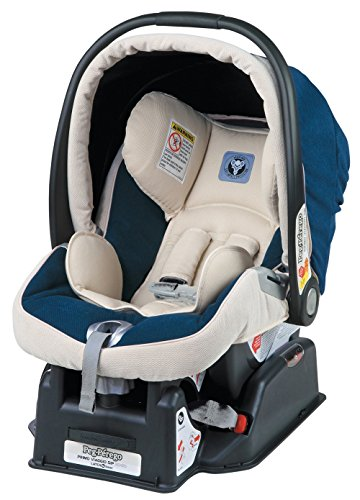 Peg-Perego 2010 Primo Viaggio Infant Car Seat, Marea