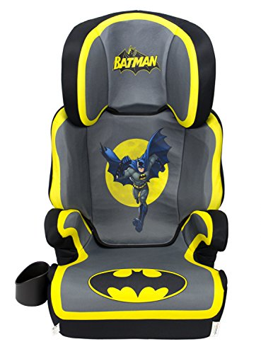 Kids Embrace KidsEmbrace Fun Ride Series TM Booster, Batman