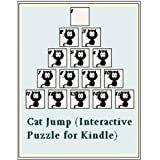 Cat Jump (Interactive Puzzle for Kindle) ~ K. Lenart