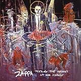 Zappa - Feeding the Monkeys At Ma Maison RSD 2015 Color Vinyl Lp