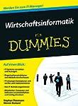 Wirtschaftsinformatik f�r Dummies (Fu...