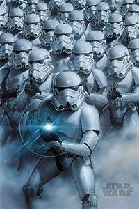Star Wars - Stormtroopers   Comentarios y más información