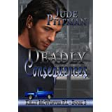 Deadly Consequences (Kelly McWinter P.I.)