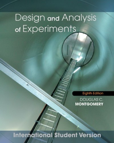 statistical quality control montgomery solutions manual