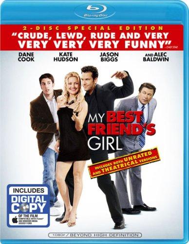 My Best Friends Girl / ������� ����� ������� ����� (2008)
