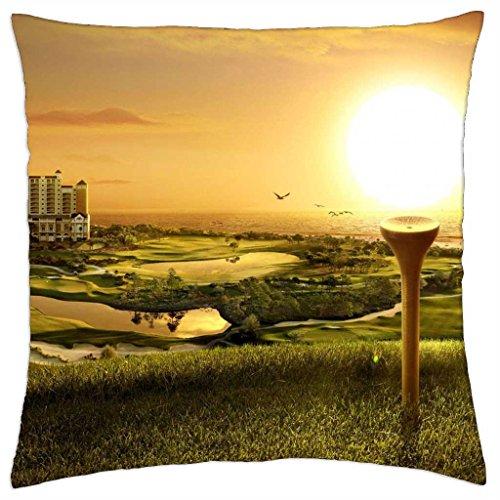 City dream - Throw Pillow Cover Case (18