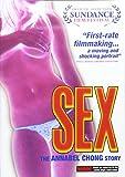 NEW Sex-annabel Chong Story (DVD)