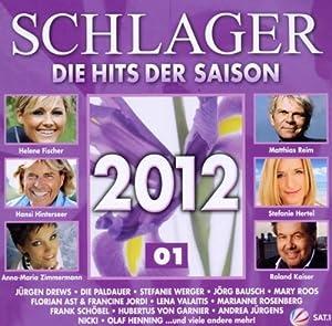 Musik cds vinyl schlager volksmusik