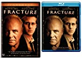 Fracture [Blu-ray] [Import]