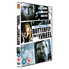 Butterfly On A Wheel [DVD] [2006]