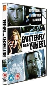 Butterfly On A Wheel [DVD]