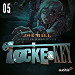 Uhrwerke (Locke & Key 5)   Joe Hill,Gabriel Rodriguez