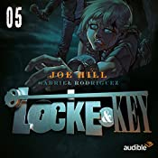 Uhrwerke (Locke & Key 5) | Joe Hill, Gabriel Rodriguez