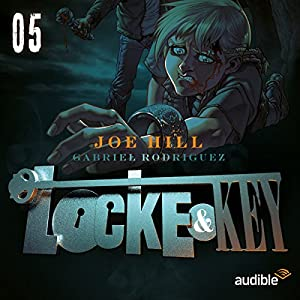 Uhrwerke (Locke & Key 5) Hörspiel
