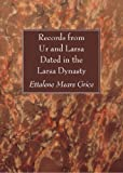 img - for Records from Ur and Larsa Dated in the Larsa Dynasty: book / textbook / text book