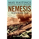 Nemesis: The Battle for Japan, 1944-45by Max Hastings