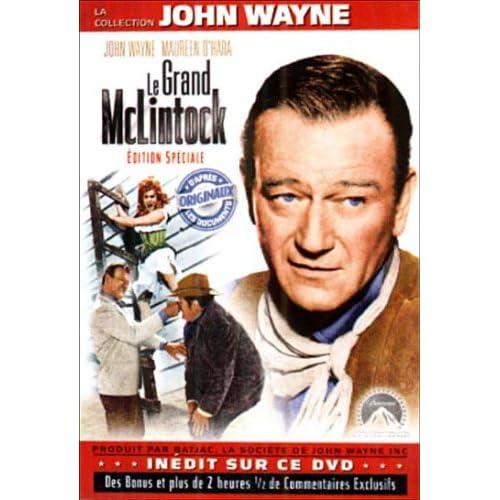 JOHN WAYNE, un homme au double visage