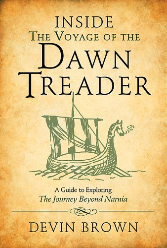 Devin Brown - Inside the Voyage of the Dawn Treader