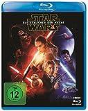 Star Wars: Das Erwachen der Macht [2 Blu-rays] - Mit Harrison Ford, Mark Hamill, Carrie Fisher, Peter Mayhew, Kenny Baker