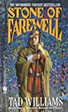 The Stone of Farewell: Book Two of Memory, Sorrow, and Thorn (English Edition)