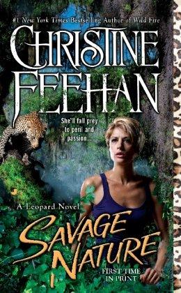 Image of Savage Nature (A Leopard Novel)